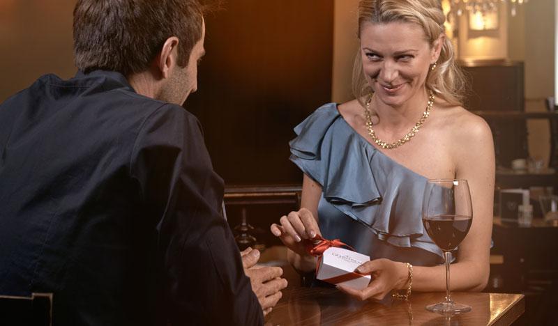 Verlobungsringe von Gerstner oder Meister